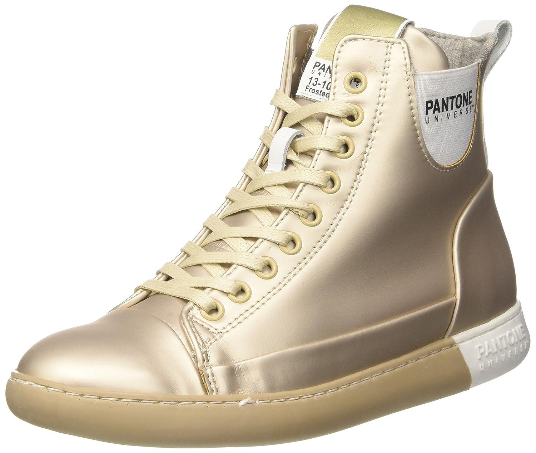 Acquista Pantone Tokyo, Sneaker a Collo Alto Unisex – Adulto miglior prezzo offerta