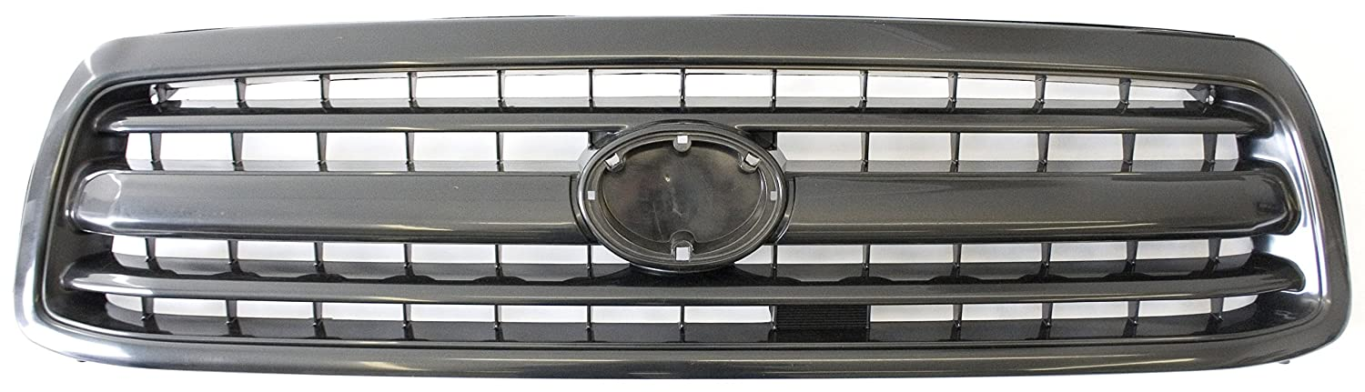 IPCW CWG-TY1307B0 Black Replacement Grille