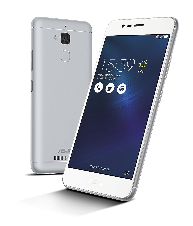 Asus ZenFone 3 Max Smartphone 90AX0087-M00370, 32GB, 3GB Ram