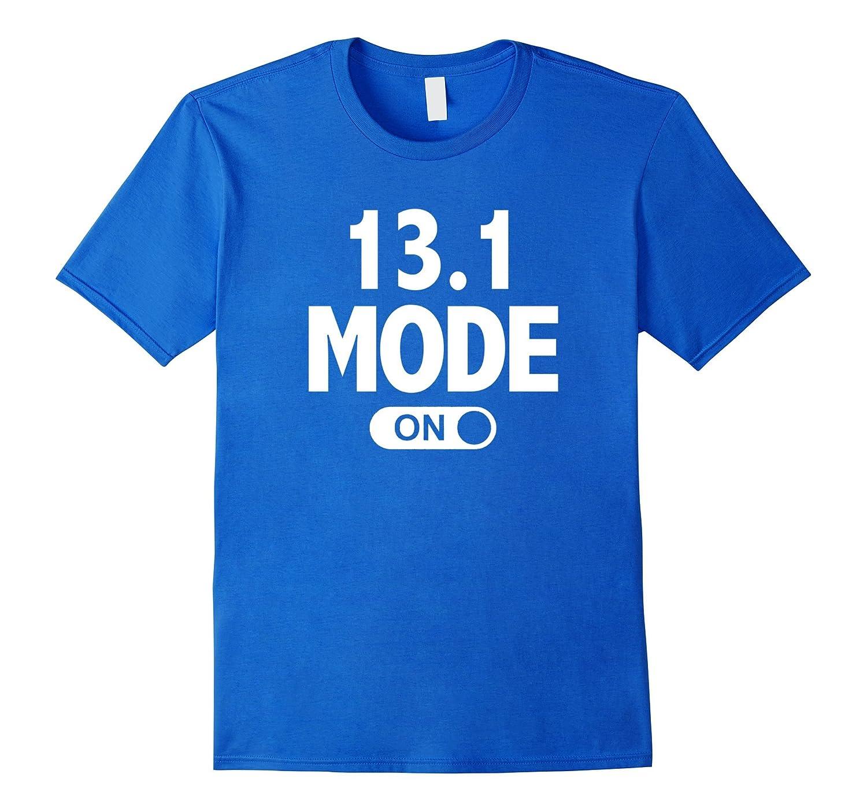 131 half marathon running funny t shirt for runners. Black Bedroom Furniture Sets. Home Design Ideas