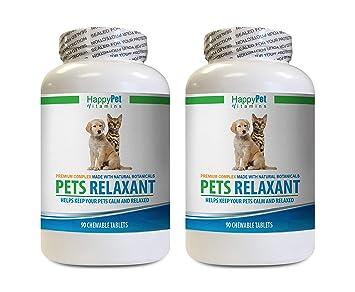 Amazon.com: Calm Away para gatos – Relajante de PET – Hecho ...
