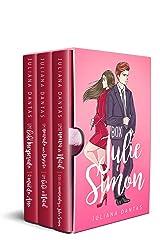 Box Julie & Simon eBook Kindle