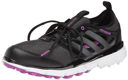 Adidas donne 'w climacool ii scarpa da golf: scarpe e borse