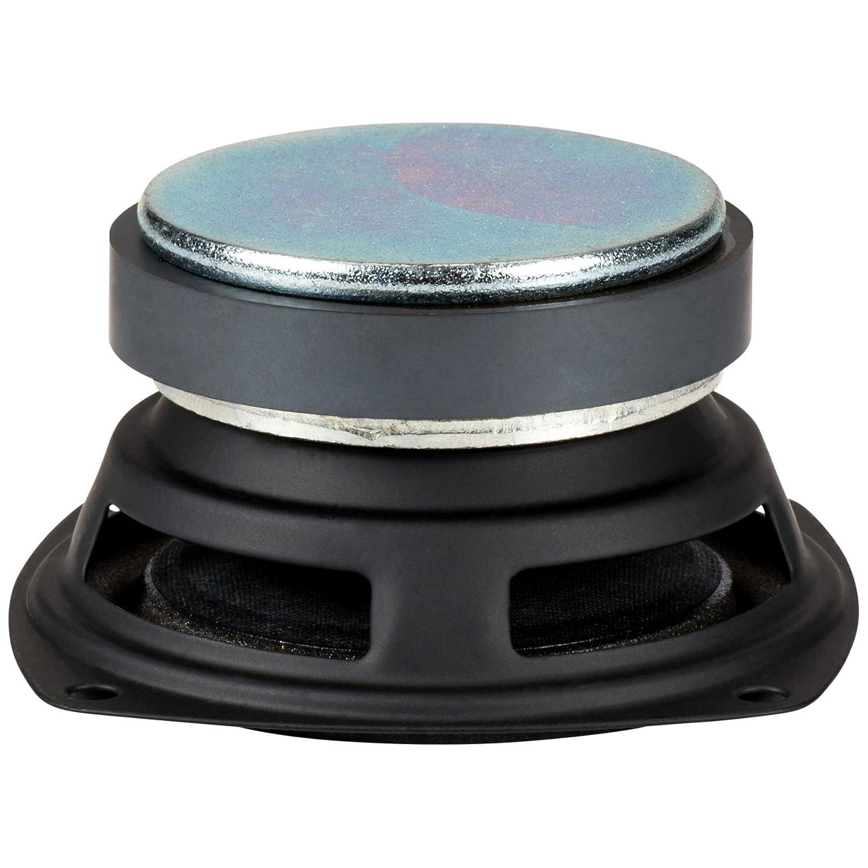 GRS 3FR-4 Full Range 3 Speaker Driver 4 Ohm