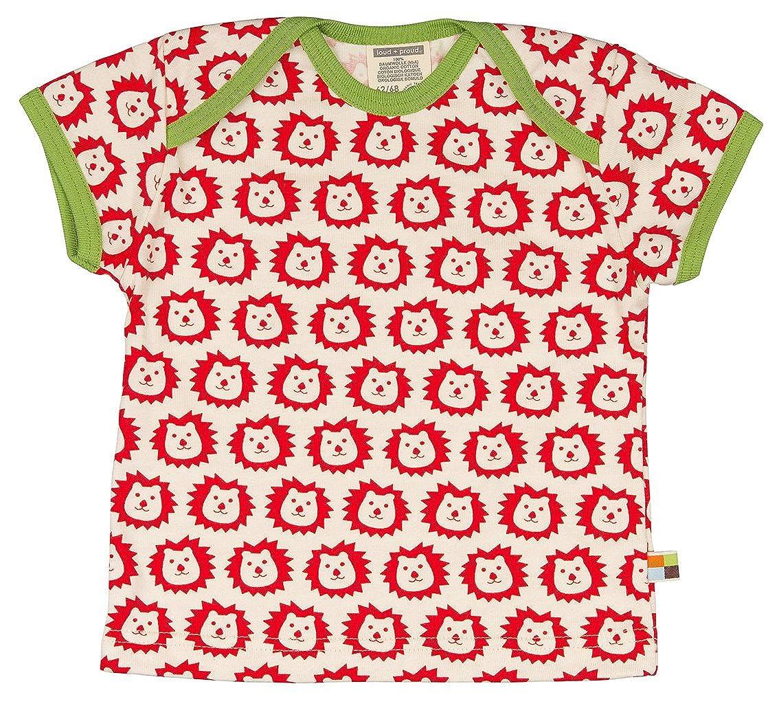 proud Unisex Baby 274 T-Shirt loud