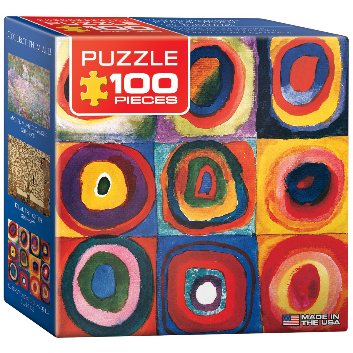 Playhouse Scratch /& Sniff Cookie 25-Piece Die Cut Shaped Mini Puzzle for Kids Paper House