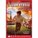 I Survived the American Revolution, 1776 (I Survived #15)