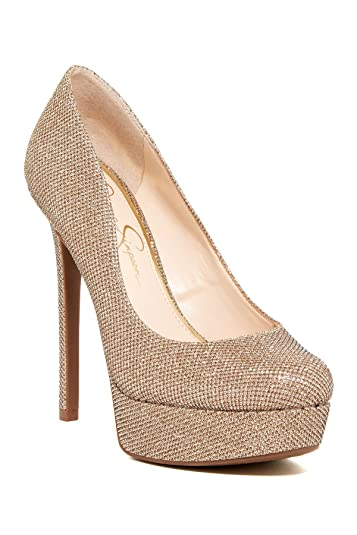 Kravings by Klogs KIRSTY Women's Pumps TAUPE Leather Shoes Display Model 7 M