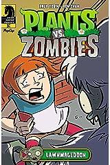 Plants vs. Zombies: Lawnmageddon #3 Kindle Edition