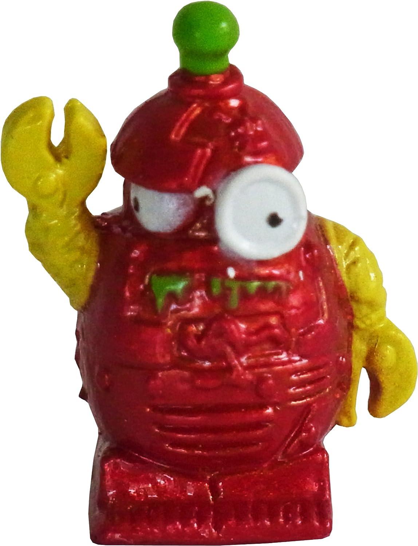 The Trash Pack Serie 2 - figura 338 Grot bot Ultra Rare: Amazon.es: Juguetes y juegos