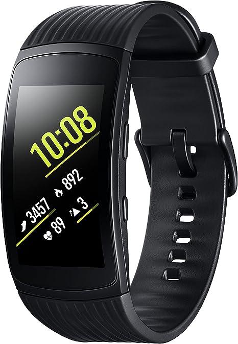Samsung Gear Fit 2 Pro - Pulsera de Fitness de 1.5 (4 GB, 1 GHz ...