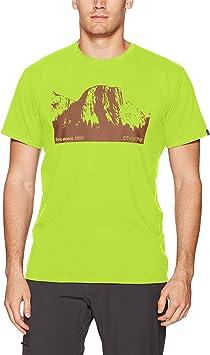 Charko diseños Hombres del Capitan Yosemite Rock Escalada ...