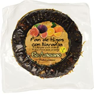 Pan de Higos Artesanal 500 gr: Amazon.es: Alimentación y bebidas