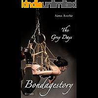 The Grey Days – Bondagestory. Roman