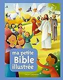 Ma petite bible illustrée
