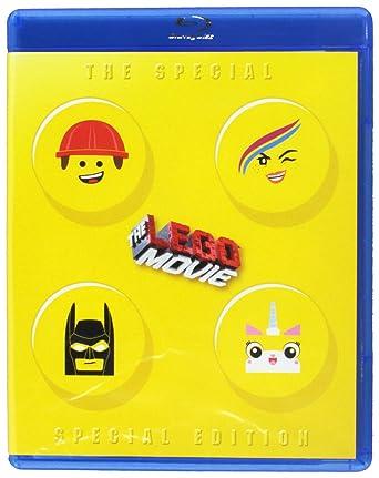 df49426ba7925 Amazon.com  The Lego Movie- Special SPECIAL Edition  Movies   TV