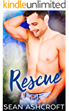 Rescue (Wild at Heart Book 2)