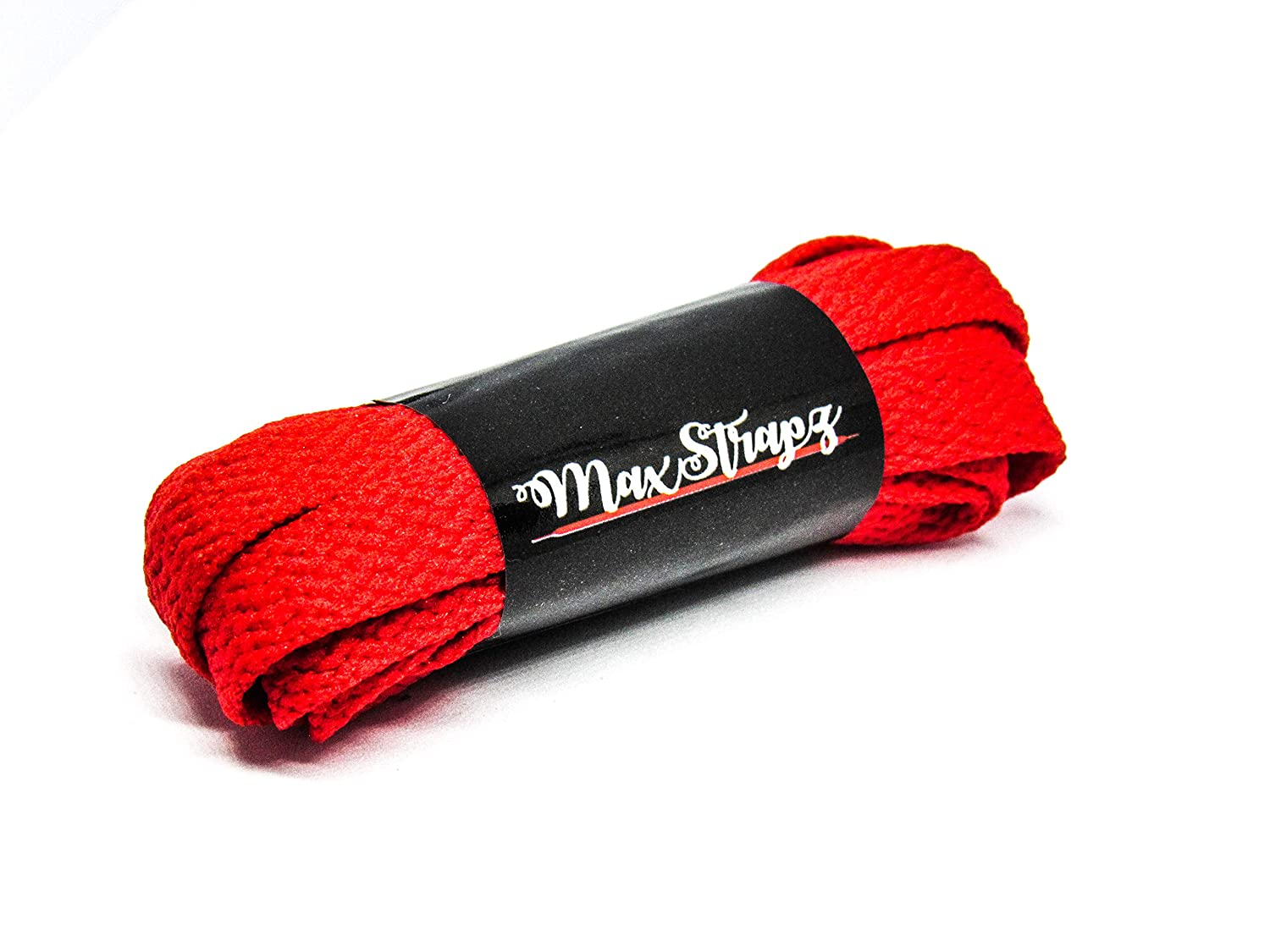 Big Wide Shoelaces 10mm and 15mm Fat Shoe laces for Skate shoes