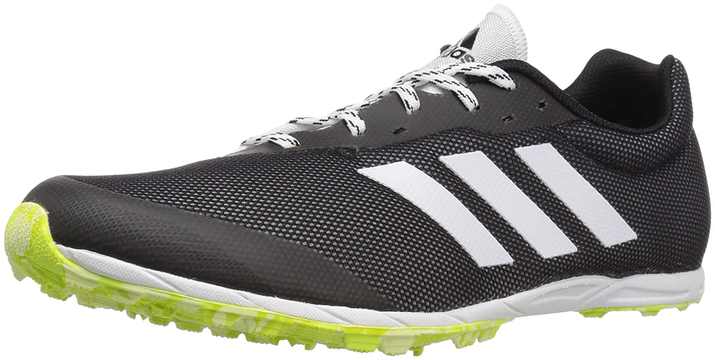 new arrival 769d6 90f64 Amazon.com  adidas Mens XCS Spikeless Running Shoe  Running