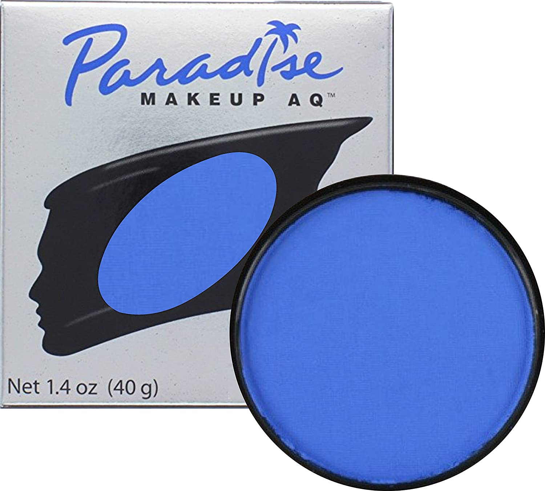 Mehron Makeup Paradise Makeup AQ Face & Body Paint (1.4 oz) (Lime)