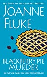 Blackberry Pie Murder (A Hannah Swensen Mystery)