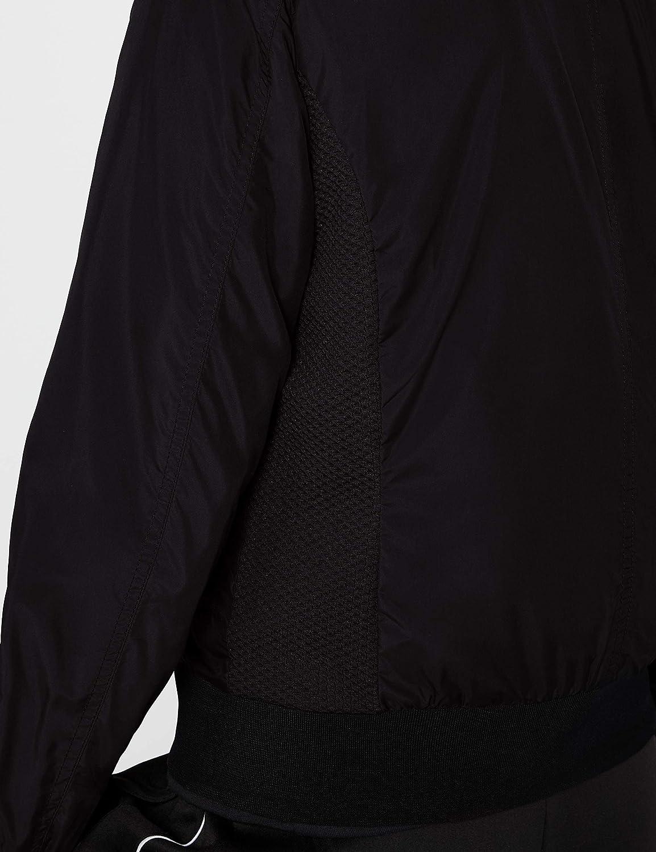 Urban Classics Ladies Light Bomber Jacket Giacca Donna