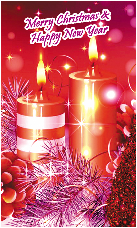 Amazon Com Merry Christmas Wallpaper Free Appstore For Android