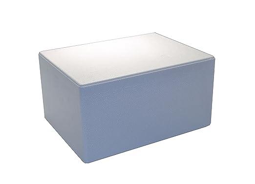 Styroporkisten / Styroporbox / Thermobox 400 x 300 x 210mm