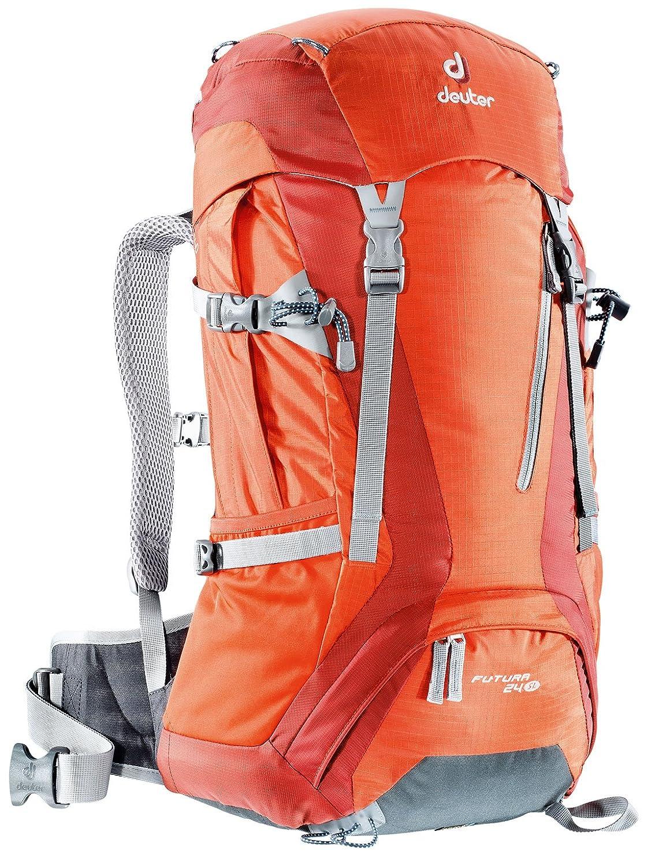 Deuter Futura 24 SL Liter Hiking Rucksack 34224 (Papaya Lava