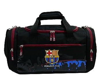 1cefef11f1 Fc Barcelone Sac de Sport FCB - Collection Officielle: Amazon.fr ...