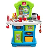 Step2 Little Cooks Kitchen Playset toy kitchen sets, 1 Piece