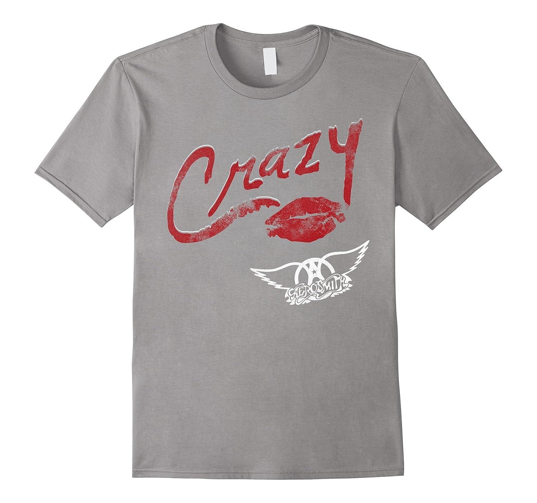 Aerosmith - Crazy T-Shirt-TH