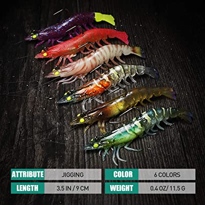 15 Pack 2.5 inch Trout Worms Bass Crappie Fishing Lure Tackle Floating Fly Soft