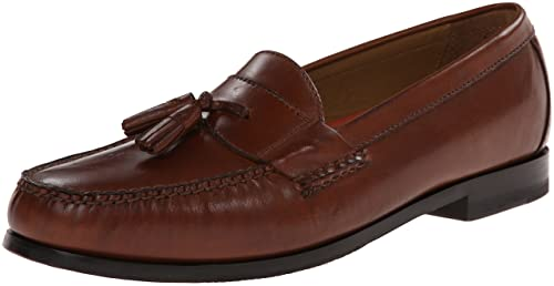 c23a6330a0c Cole Haan Men s Pinch Grand Tassel Penny Loafer
