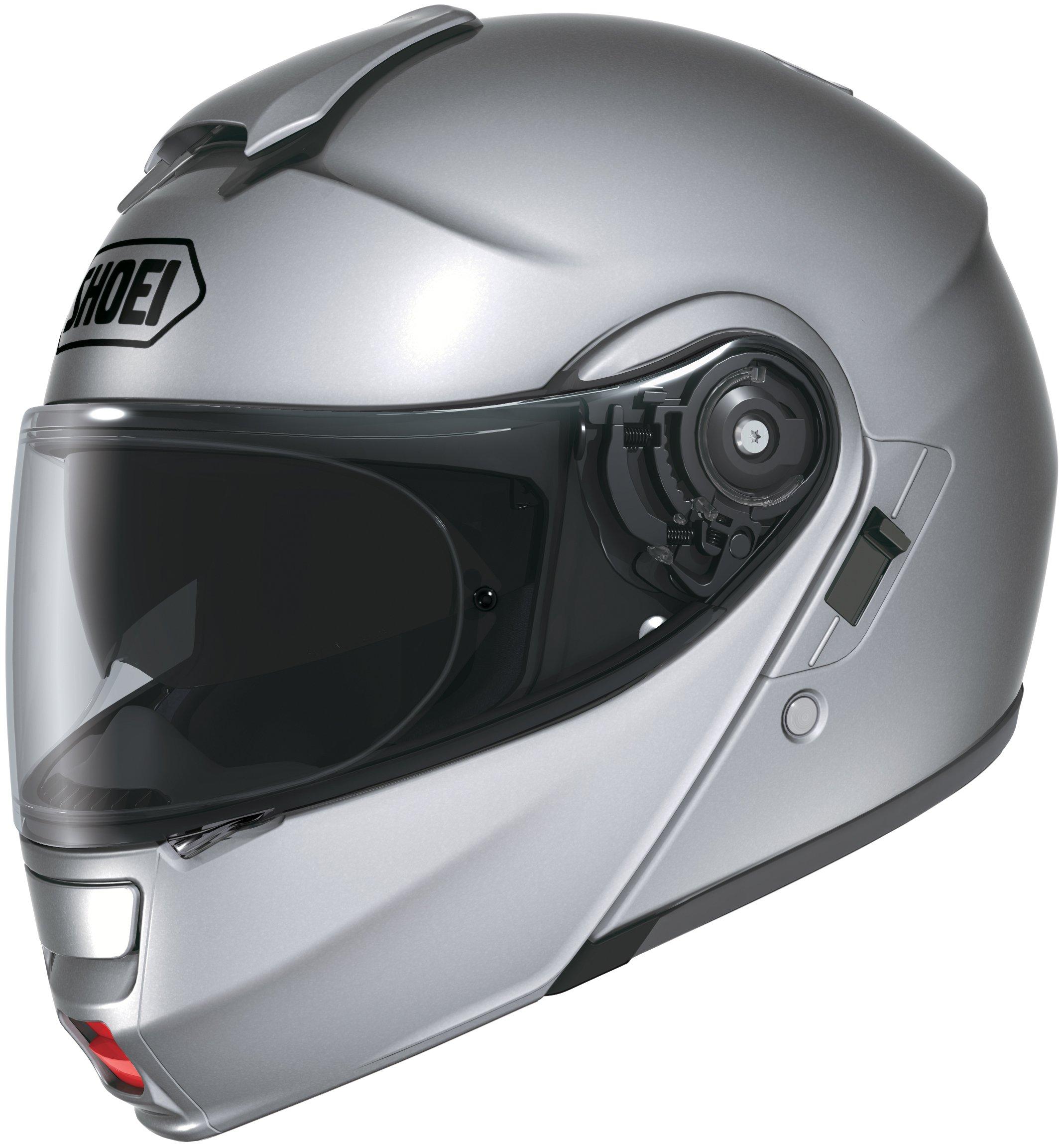 Shoei Neotec Modular Flip-Up Chin Bar / Shield Motorcycle Touring Street Helmet