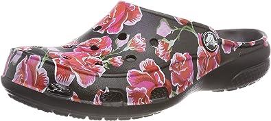 Crocs Freesail Graphic Clog Women, Sabots Femme