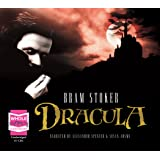 Dracula (unabridged audio book)