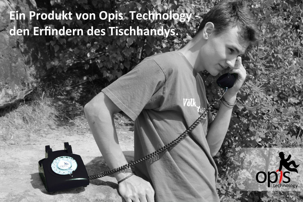 etc. OPIS 60s Micro: Retro handset//Vintage handset//Retro Receiver//Mobile handset for iPhone BlackBerry Black Lumia Galaxy