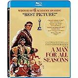 A Man For All Seasons [Blu Ray] [Blu-ray]