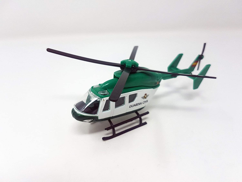 PLAYJOCS Helicóptero Guardia Civil GT-1757