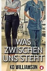 Was zwischen uns steht (German Edition) Kindle Edition