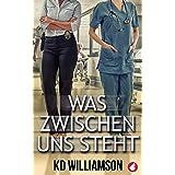 Was zwischen uns steht (German Edition)