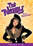 Nanny: Season Five [DVD] [Import]