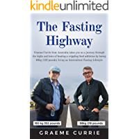 The Fasting Highway: Graeme Currie takes you on a journey through the highs and lows of beating a crippling food…