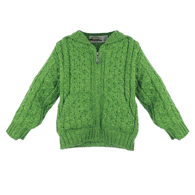 The Irish Store - Irish Gifts from Ireland Baby Boys' Sweater