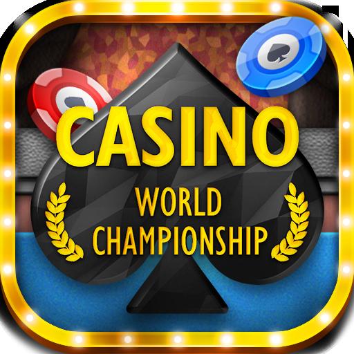 Casino world championship casino locations in canada