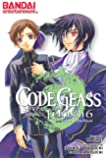 Code Geass: Lelouch of the Rebellion, Vol. 6