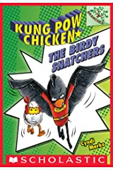 The Birdy Snatchers (Kung Pow Chicken #3) Kindle Edition