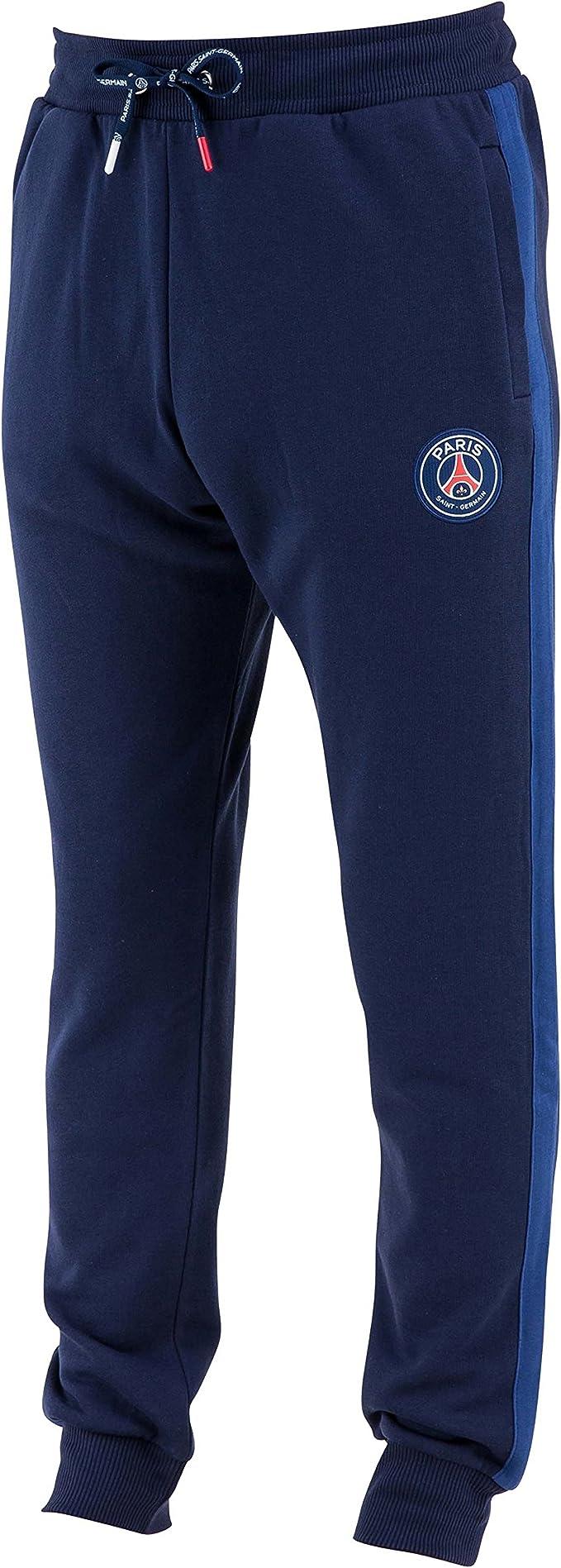 blu collezione ufficiale Pantaloni da tuta della squadra del Paris ...