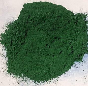 Tinte de pigmento de color verde para cemento, mortero ...
